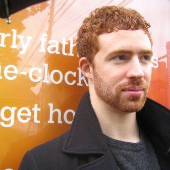 Conor Clarke, NYC DCP